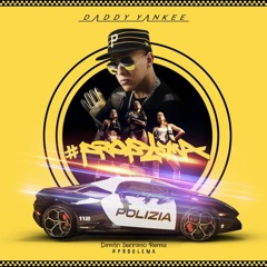 Daddy Yankee - Problema (Dimitri Serrano Remix)