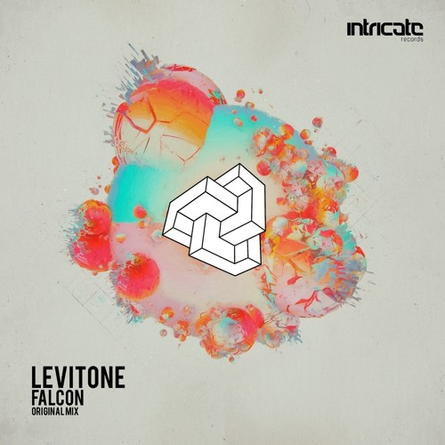 Levitone - Falcon (Original Mix)