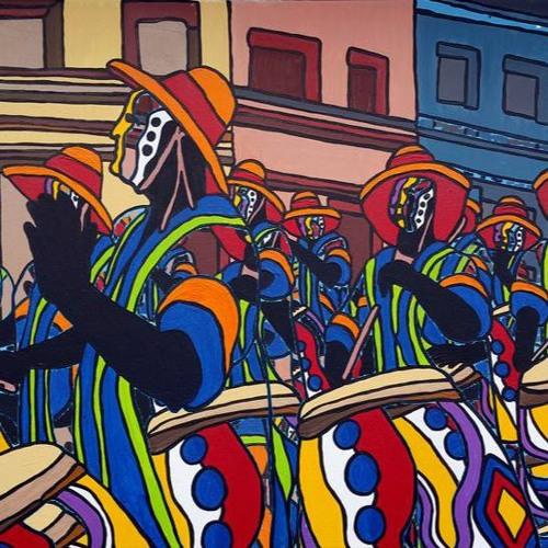 The Sound of Uruguay, by Romolo Disco