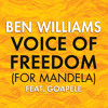 Voice Of Freedom (For Mandela) [feat. Goapele]