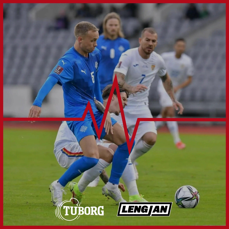 Vikulok Dr. Football - Allt í læ ekki gott í Laugardalnum, Helgi Sig kanslarinn í Eyjum