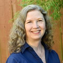 Cynthia Ryan, Executive Director of the Vestibular Disorders Association (VeDA)
