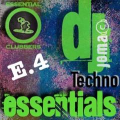 Techno Essentials E.4