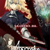 Download Fate/Apocrypha OP - Eiyuu Unmei No Uta EGOIST Mp3