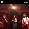 Somebody Else's Heart (Live)