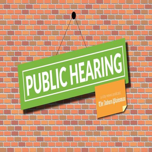 Public Hearing: City Council 4-22