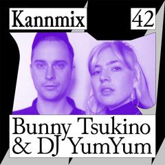 KANNMIX 42 | Bunny Tsukino b2b DJ YumYum