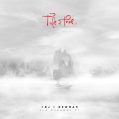 PREMIERE: Hoj + Newman (I Love) - Want to Run Away feat. Amega [Tale & Tone]