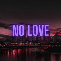 [FREE] (MELODIC) Drake Type Beat 2022 - ''NO LOVE''   Rap/Trap Instrumental 2022