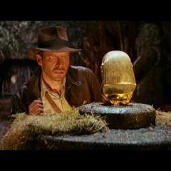 Licence to Podcast: Special Mission - Indiana Jones