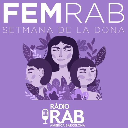 🟣 FEMRAB: Dones de la història - 08/03/2021