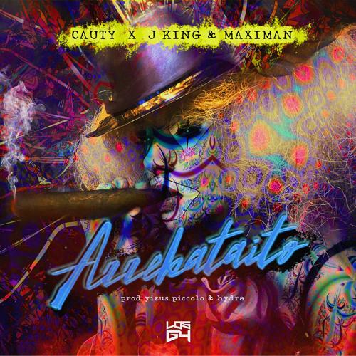 Arrebataito (feat. J-King y Maximan) Song