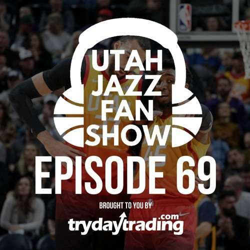 Ep 69 | Hans Olsen on discovering Jazz basketball & Sarah Todd (Deseret News) on NBA beat writing