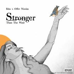 Offer Nissim X Rita - Stronger Than The Wind
