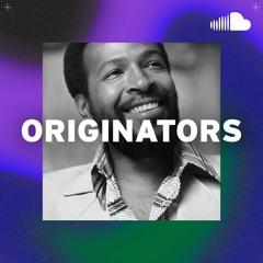 Black Music Icons: Originators