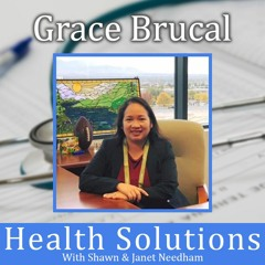 Ep 171: How Can Physical Therapists Aid Children With Autism? -  Grace Brucal