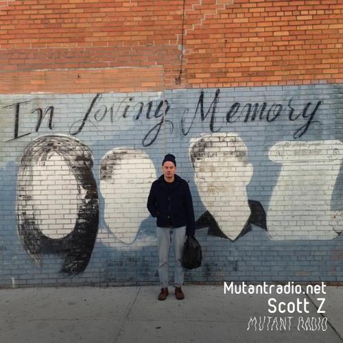 Scott Z [Discos Capablanca Takeover 2]