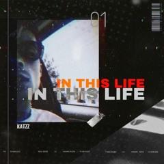 KATZZ - In This Live (Original Mix)