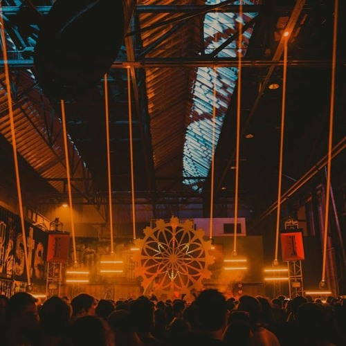 Spectrasoul feat. SP:MC @ Liquicity Winterfestival 2017