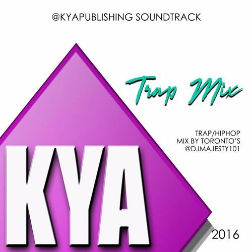 You Don't Know My Pedigree Trap Mix  by DJ Majesty(2016)
