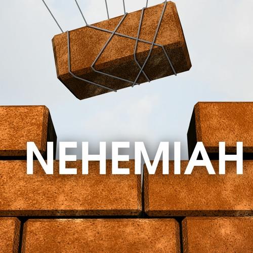 Nehemiah 1-6