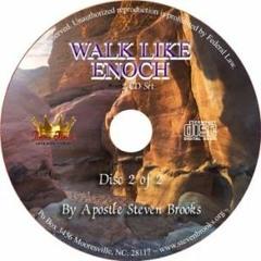 Walk Like Enoch (Sample)