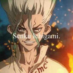 Senku Ishigami