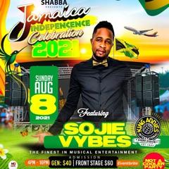 SHABBA JAMAICA INDEPENDENCE PROMO MIX