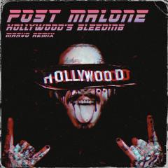 Post Malone - Hollywood's Bleeding (Marvo Remix)