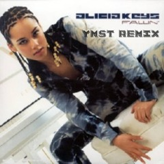 Alicia Keys - Falling (YMST House Remix)