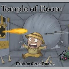 Deep Inside The Temple