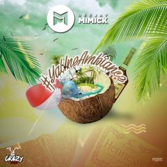 #YaUneAmbiance - Dj Mimick