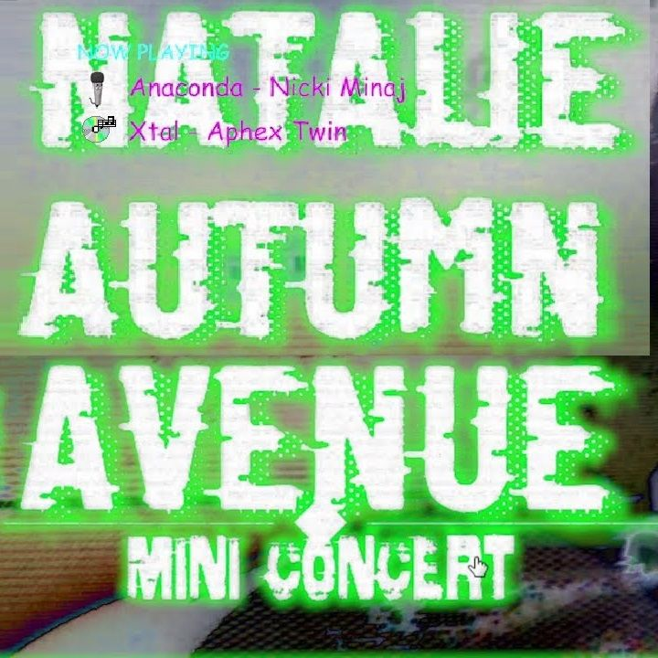 Avenue Mini-Concert 3 Set