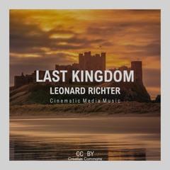 The Last Kingdom | Epic Hybrid Orchestral | CC BY 4.0