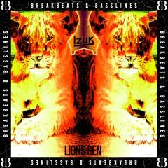 Lions Den EP Promo Mix