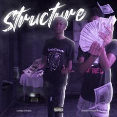 Structure (feat. Bandup Zay)