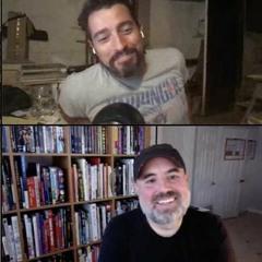 Comic Book Club: Tony Fleecs, Patrick Kindlon And Marco Ferrari
