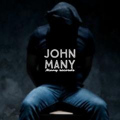 John Many - Laissé Sur Ma Faim