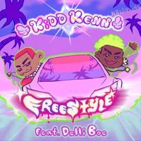 Freestyle (feat. Delli Boe)
