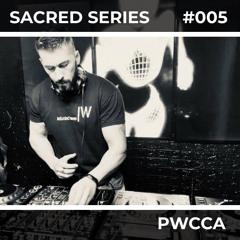 Sacred Series 005: PWCCA
