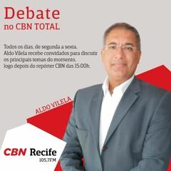 #549 - CBN DEBATE - TELEMEDICINA
