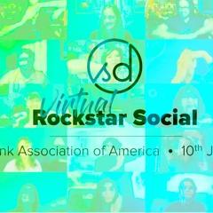 EBAA   Virtual Rockstar Social   10 June 2021   SongDivision
