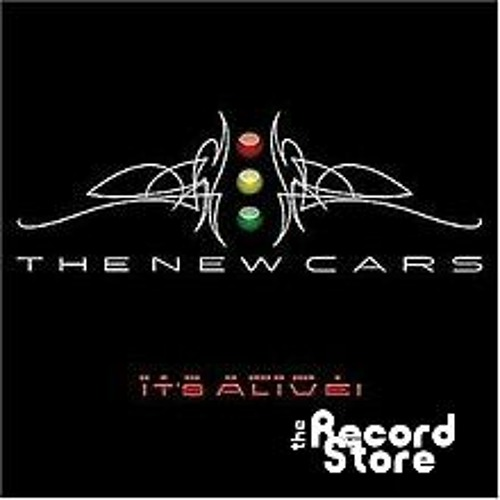 The Record Store E7: The New Cars: It's Alive, Episode 451