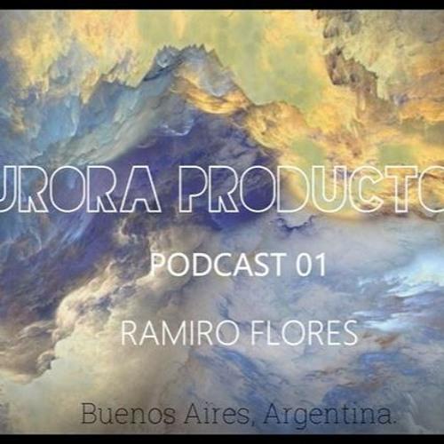 Ramiro Flores - Podcast 01