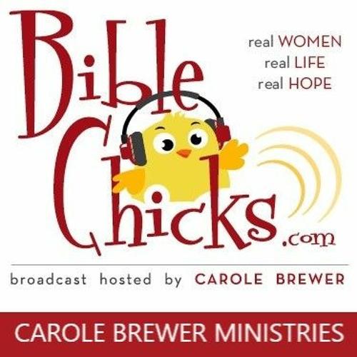🎵🎤🐥 BIBLE CHICKS JINGLE by Carole Brewer