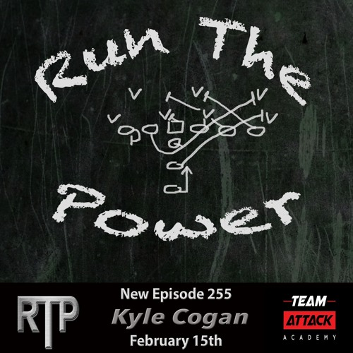 Kyle Cogan - Strength and Speed & 1 High Coverage Ep. 255