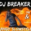 Dj Breaker VS Randy Slowstyle - We Love The 90s