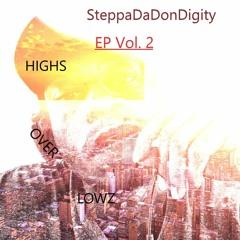 2021 Tell Me How - Instrumental (Prod By. SteppaDaDonDigity)