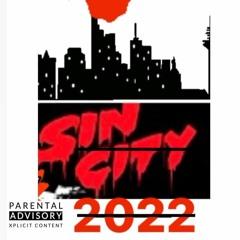 Sin City XXII by Smash Tha Dj pt IV