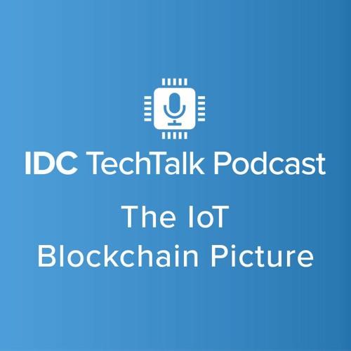 Episode #42 - The IoT Blockchain Picture
